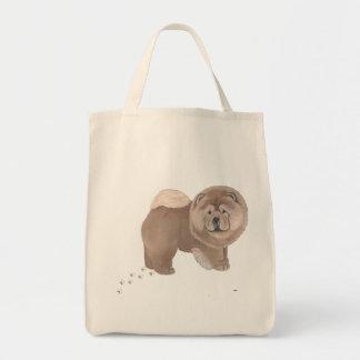 Chow bag