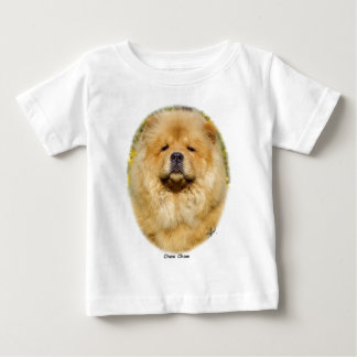 Chow Chow 9T096D-026 Baby T-Shirt