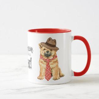 Chow Dad Mug