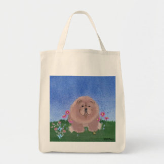 Chow totebag