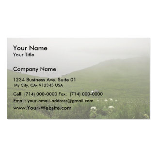 Chowiet Island, Semidi Island group Business Card Templates