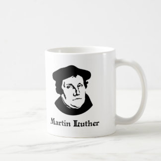 CHP Martin Luther Mug