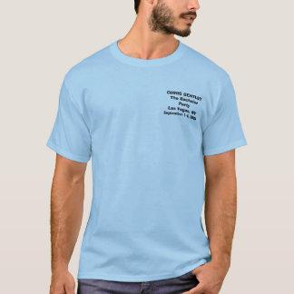 CHRIS BENTLEY T-Shirt