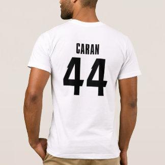 Chris Caran Shirsey T-Shirt