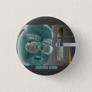 Chris Cathode circular button - Customized