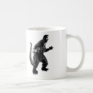Chris Christie Monster Mug
