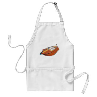 Chris-Craft Capri Adult Apron