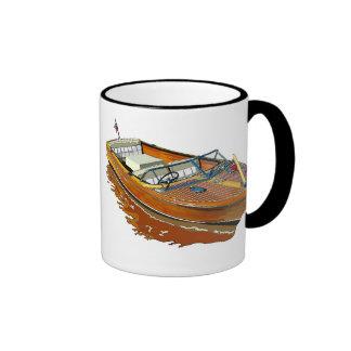 Chris Craft Continental Ringer Mug