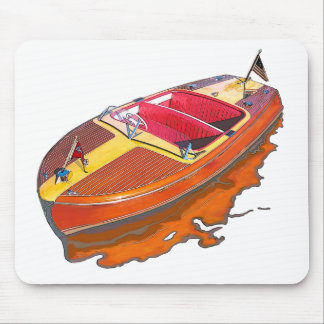 Chris Craft Riviera Mouse Pad