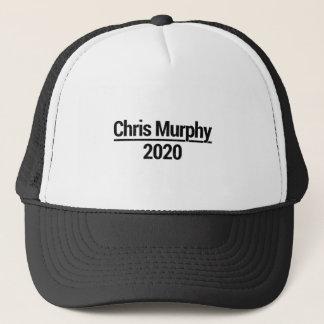 Chris Murphy 2020 Trucker Hat