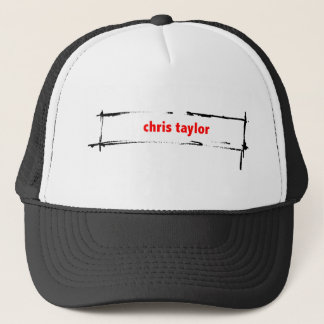 chris taylor Hat