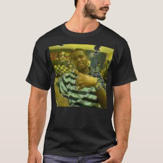 Chris The Jamaican King T-Shirt