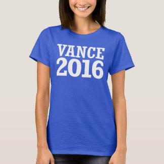 Chris Vance 2016 T-Shirt
