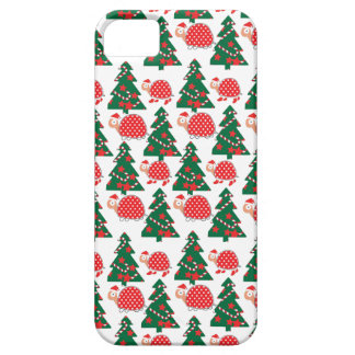 chrismas case for the iPhone 5