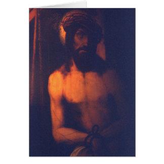 Christ Card