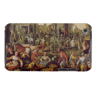 Christ displayed to the people barely there iPod case