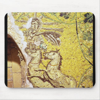 Christ Helios Mouse Pad