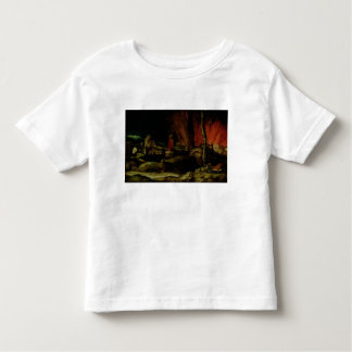 Christ in Limbo 2 Toddler T-Shirt