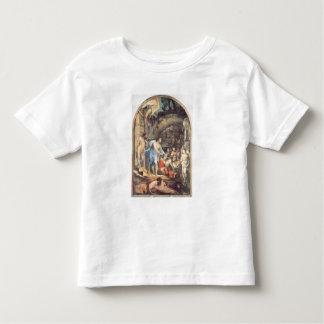 Christ in Limbo, c.1530-35 (panel) Toddler T-Shirt