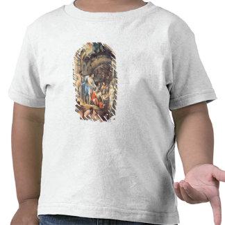 Christ in Limbo, c.1530-35 (panel) Tee Shirt
