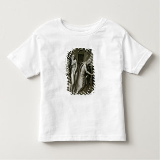 Christ in Limbo Toddler T-Shirt
