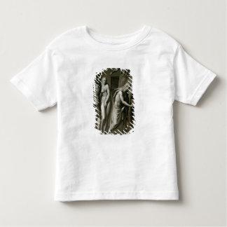 Christ in Limbo Tee Shirt
