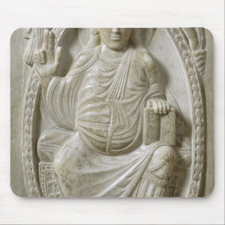 Christ in Majesty, from the ambulatory Mouse Pad