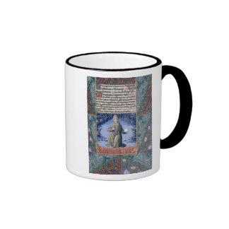Christ in Majesty Mugs