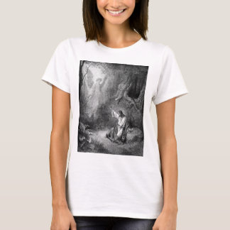 Christ in the Garden T-Shirt