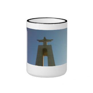 Christ king mugs