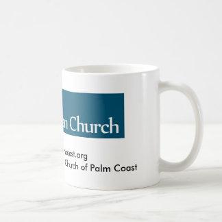 Christ Lutheran Mug 1