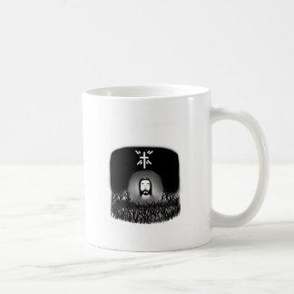 christ coffee mugs