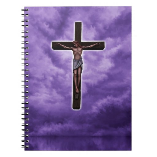 Christ Note Books