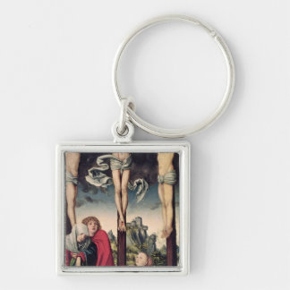 Christ on the Cross Key Chain