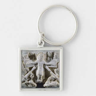 Christ on the Cross Key Chains