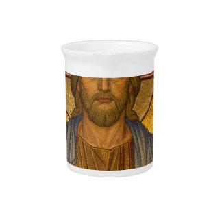 Christ Pitcher