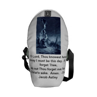 Christ Remember Me School Backpack Commuter Bags
