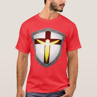 Christ Shield Shirt