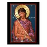 Christ the Bridegroom Prayer Card