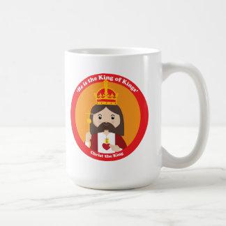 Christ the King Mug
