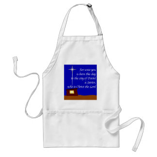 Christ The Lord Aprons