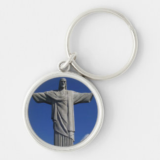 Christ the Redeemer - Brazilian Monument Keychains