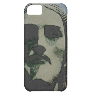 Christ the Redeemer face - RIO iPhone 5C Case