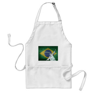 Christ the Redeemer Standard Apron