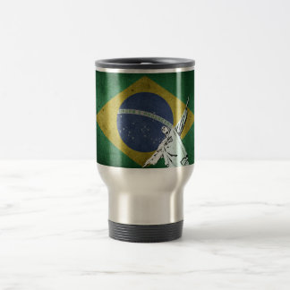 Christ the Redeemer Travel Mug