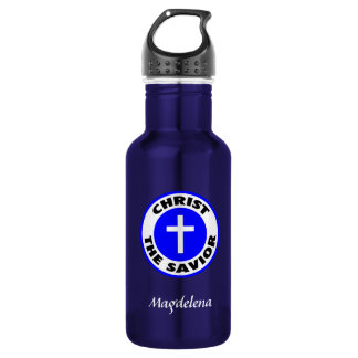Christ the Savior 532 Ml Water Bottle