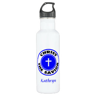 Christ the Savior 710 Ml Water Bottle