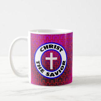 Christ the Savior Coffee Mug