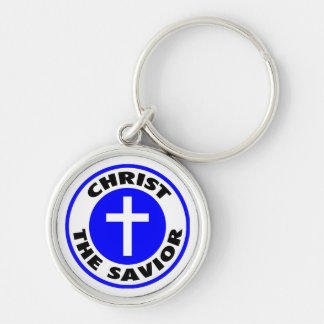 Christ the Savior Key Ring