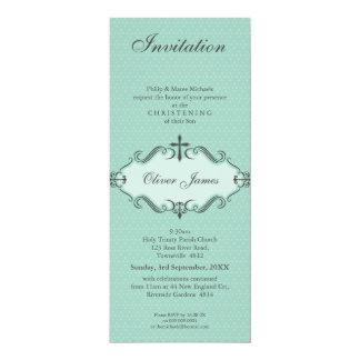 CHRISTENING INVITES :: viva 2P